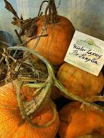 Produce Availability - November 15, 2010