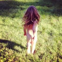Naked Beauty