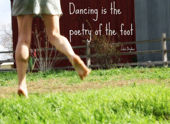 DancingPoetry