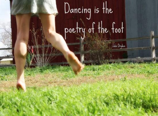 DancingPoetry